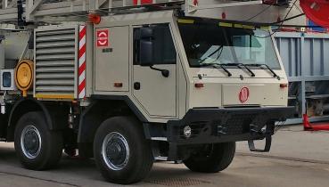 Modernizace kabiny obchodní řady FORCE