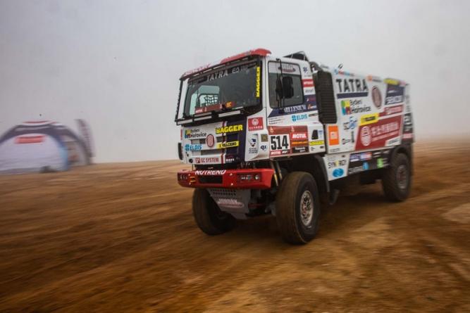 Buggyra odkryla karty a vytáhla trumfová esa pro Dakar 2021!
