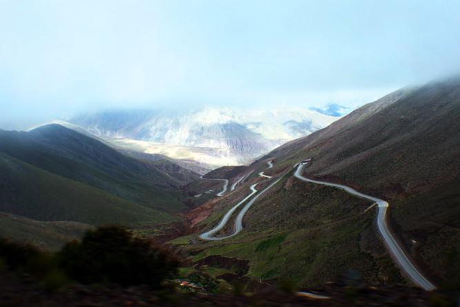 Ohlédnutí za Rallye Dakar 2014