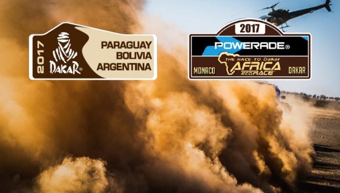 Závodní speciály TATRA v cíli DAKARU i Africa Eco Race
