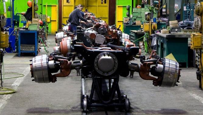 Společnost TATRA TRUCKS má nového ředitele výroby