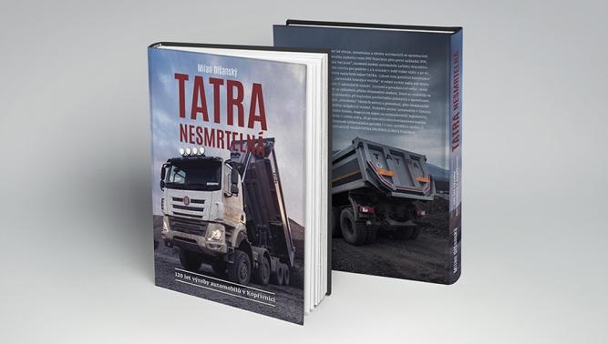 Kniha k významnému výročí