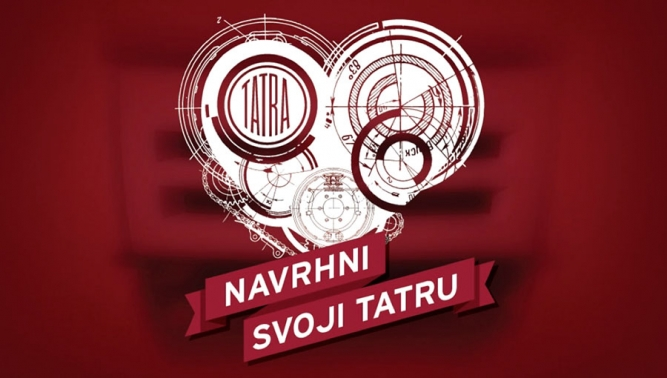 "Prezentace soutěže ""Navrhni svoji Tatru"" studentům"