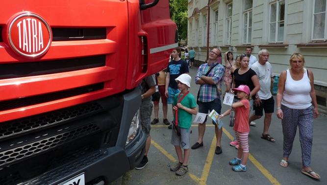 Historické i současné Tatry zazářily na motoristické slavnosti Legendy 2015