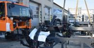 Studenti z Vysočiny budou stavět novou TATRU pro tamní silničáře
