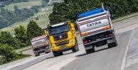 Do výrobních prostor společnosti TATRA TRUCKS zavítal rekordní počet návštěvníků Kopřivnických dnů techniky