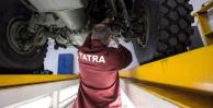 Tatra dále navyšuje výrobu a nabírá až sto nových zaměstnanců