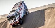 V polovině Dakaru 2018