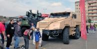 Vojáci na Dni s Armádou ČR předvedli obrněný TITUS, novinku pro české pozemní síly
