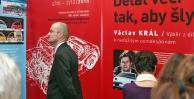 Výstava díla Václava Krále