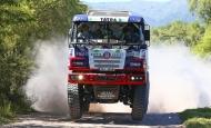 Tatrovky na Rallye Dakar 2014