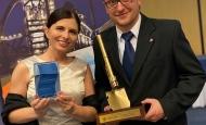 TATRA TRUCKS získala ocenění School Friendly za projekt Tatra do škol