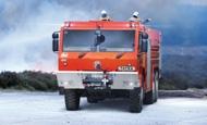 FIREFIGHTING - TATRA pro hasiče