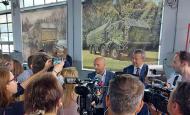 TATRA TRUCKS se vrací na Slovensko, bude tam vyrábět podvozky, kabiny i nadstavby nákladních vozidel