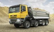 Povolení ruské vlády pro použití vozů TATRA v těžebním průmyslu