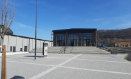 TATRA TRUCKS a.s. vyhlašuje výběrové řízení na provozovatele nově budované restaurace