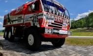 TATRA TRUCKS se představí na pátém ročníku MOGUL Dakar Setkání v Sosnové