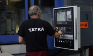 TATRA TRUCKS a.s. navýšila základní kapitál