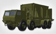 Česko-Slovenský 3D radar ReUNION