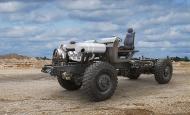 TATRA TRUCKS letos do Jordánska dodá stovky podvozků za miliardu