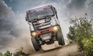 Dakar 2016 odstartoval