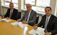 TATRA TRUCKS a DAF TRUCKS podepsaly smlouvu o strategické spolupráci