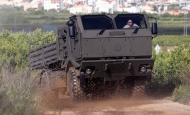 TATRA TRUCKS na Dnech NATO 2014