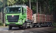 FORESTRY - TATRA pro lesnictví