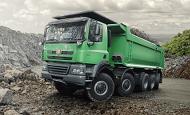 MINING - TATRA pro těžební průmysl