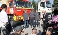 Návrat dakarské Tatry po třiceti letech