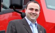 Novým generálním ředitelem TATRA TRUCKS je Radek Strouhal