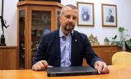 Novým obchodním ředitelem TATRA TRUCKS je Petr Hendrych