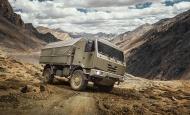 Firmy holdingu CZECHOSLOVAK GROUP a společnost TATRA TRUCKS se zúčastní veletrhu obranné techniky IDEX 2019 v Abu Dhabí