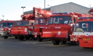 Zbirožské hasičské tatrování již potřetí