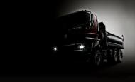 Smlouvy o spolupráci mezi společnostmi TATRA a DAF Trucks podepsány