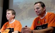 Tomeček chce do cíle Africa Eco Race dojet s radostí