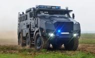 TATRA TRUCKS se představí na tradičních Dnech NATO a Vzdušných sil Armády České republiky