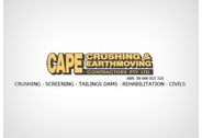 Cape Crushing and Earthmoving Contractors Pty Ltd