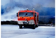 T 815-7 - firefighting