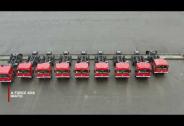 TATRA FORCE & TATRA TERRA - TATRA chassis for firefighters