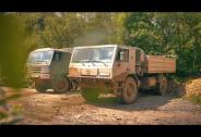 Tatrovky řádily v Rokycanech